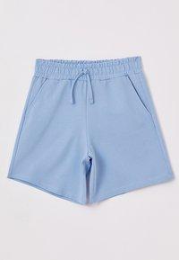 DeFacto - Shorts - blue - 1