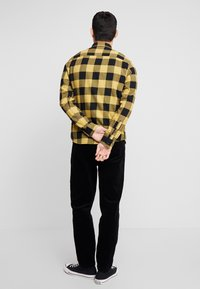 Only & Sons - ONSGUDMUND CHECKED - Skjorta - burnished gold - 2