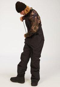 Billabong - ADVENTURE DIVISION COLLECTION - Snow pants - black - 1