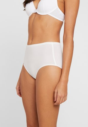 SMOOTHEASE INVISIBLE STRETCH FULL BRIEF - Shapewear - ivory
