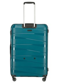 Wittchen - Wheeled suitcase - marineblau - 0