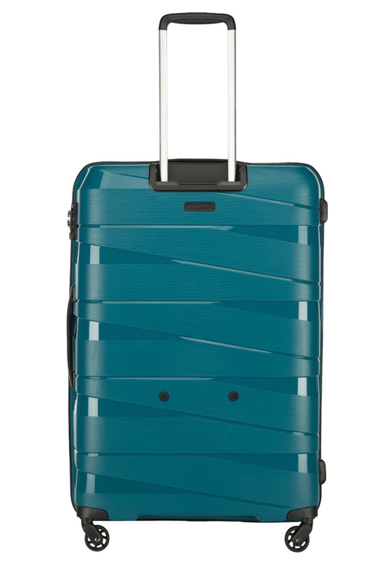 Wittchen - Wheeled suitcase - marineblau