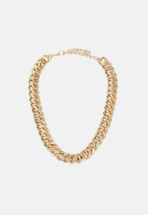 LOMBARD - Ketting - gold-coloured