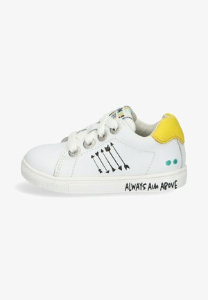 LUCIEN LOUW  - Trainers - yellow