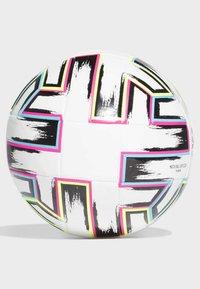 adidas Performance - UNIFO TRAINING EURO CUP - Bollar - white - 1