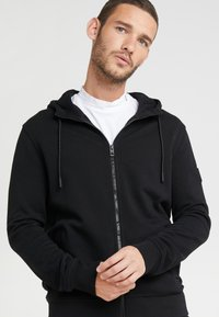 BOSS - ZOUNDS 10193350 01 - Zip-up hoodie - black - 3