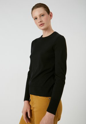 AALICE - Jumper - black