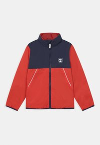 Timberland - HOODED - Lehká bunda - red - 0