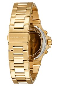 Michael Kors - DYLAN - Chronograph watch - gold-coloured - 2