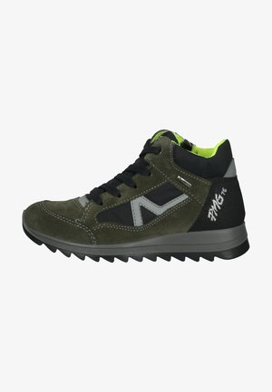 Sneakers laag - bosco