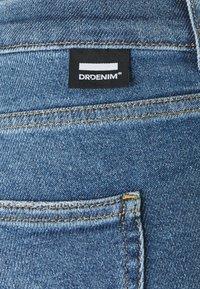 Dr.Denim Tall - LEXY - Jeans Skinny Fit - wescoast sky blue - 2