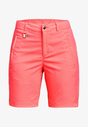 ACTIVE  - Sports shorts - neon pink