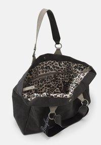 Fritzi aus Preußen - IZZY SET - Tote bag - black - 2