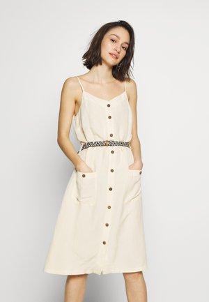 ANTOLIA DRESS - Kjole - off white