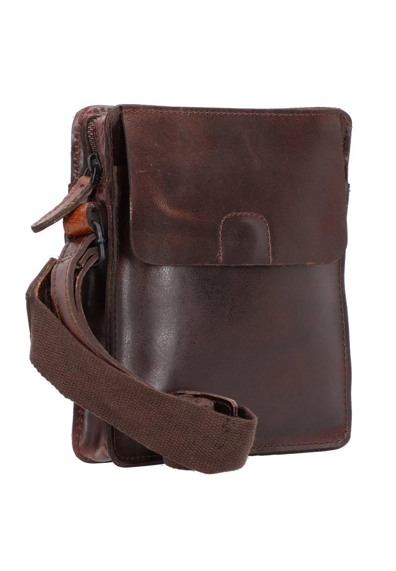 Harold's - Across body bag - braun