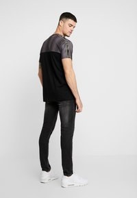 Kings Will Dream - WAKER - Print T-shirt - black - 2