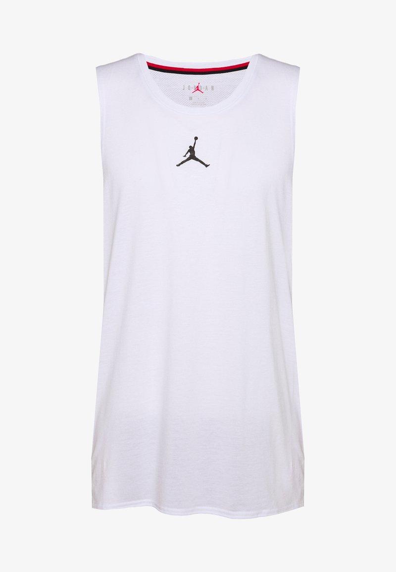 Jordan - 23ALPHA - Sports shirt - white