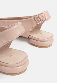 L37 - MIDNIGHT SKY - Ballerines - pink - 2