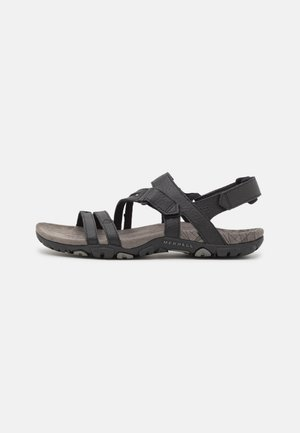 SANDSPUR ROSE CONVERT - Walking sandals - black
