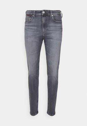 MILES - Jeans slim fit - denim black