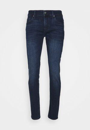 RONNIE - Jeans Skinny Fit - dark blue