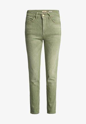 PUSH IN - Jeans Skinny Fit - grün
