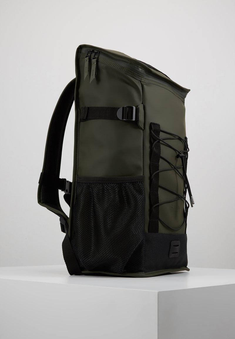 RAINS Mountaineer Bag Sac Mixte