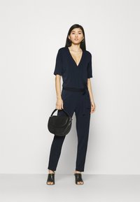 Soyaconcept - SC-OLIVA 4 - Overall / Jumpsuit - navy - 1