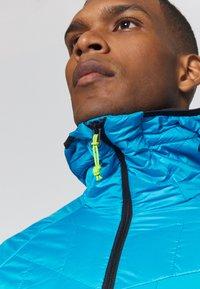 Salewa - ORTLES HYBRID - Sports jacket - blue danube - 5