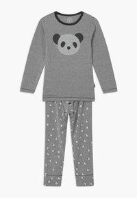Claesen's - BOYS - Pyjama set - grey - 0