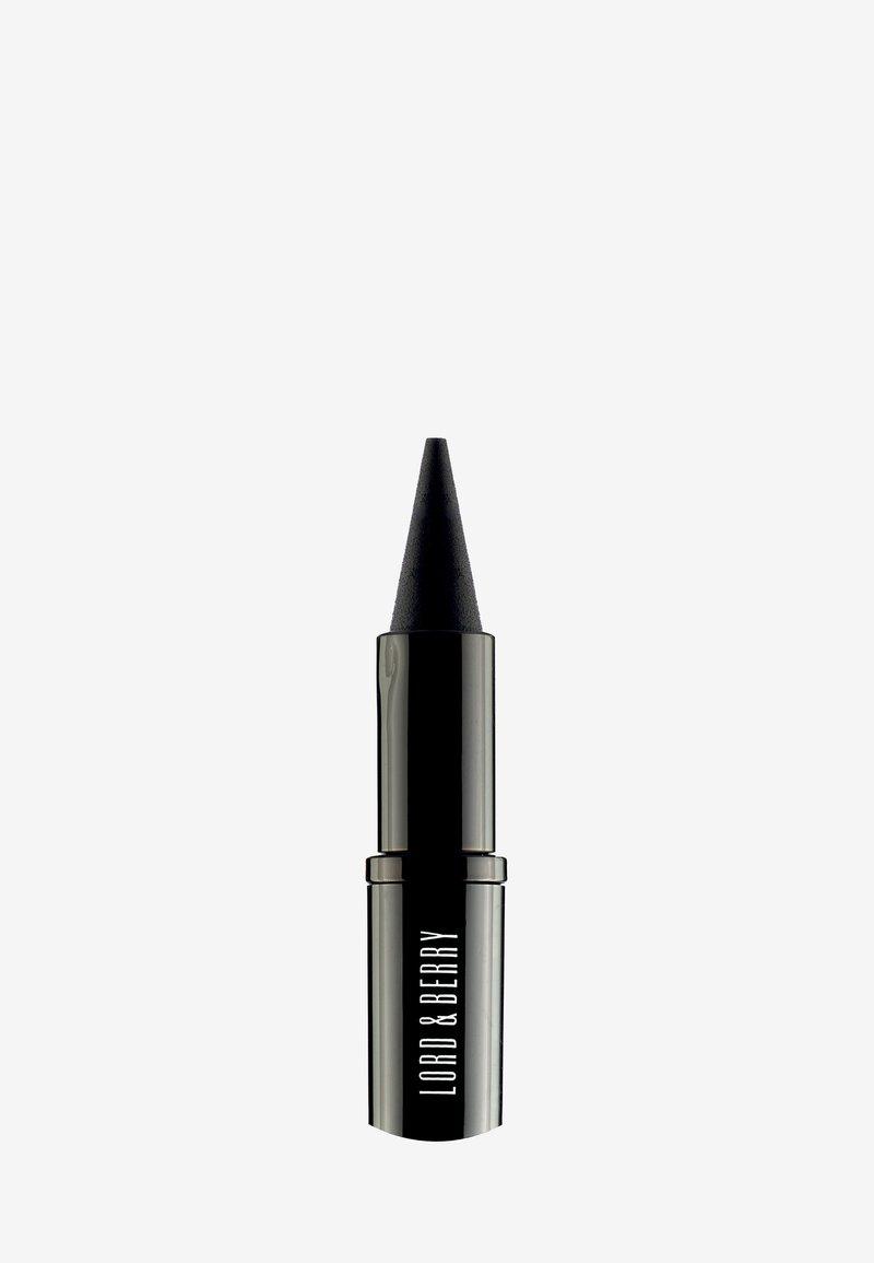 Lord & Berry - KAJAL STICK INTENSE BLACK KAJAL - Eyeliner - 1151 oriental black
