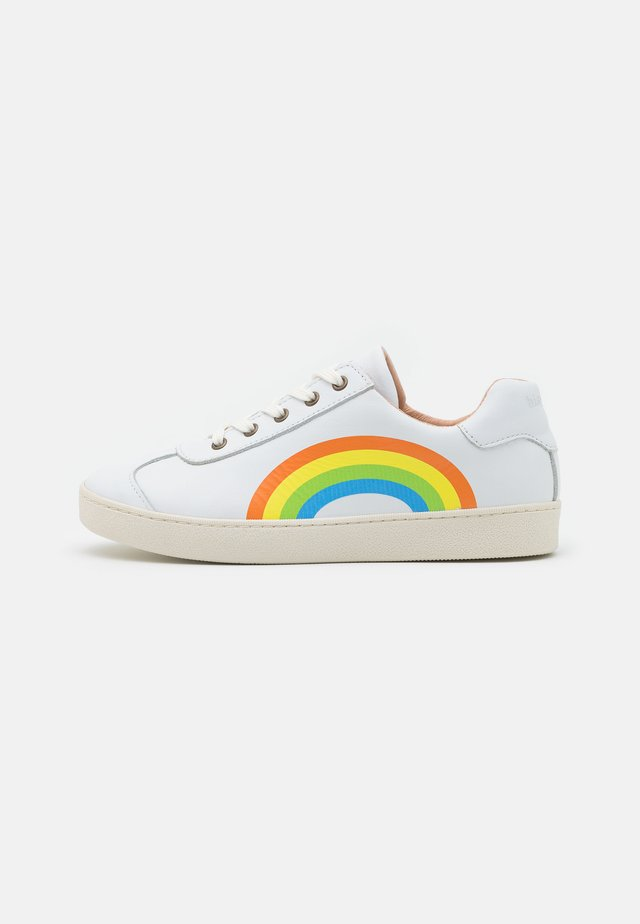 GABI - Sneakers laag - white