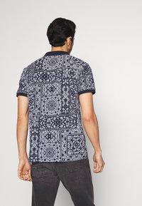 Esprit - OCS - Polo shirt - navy - 2