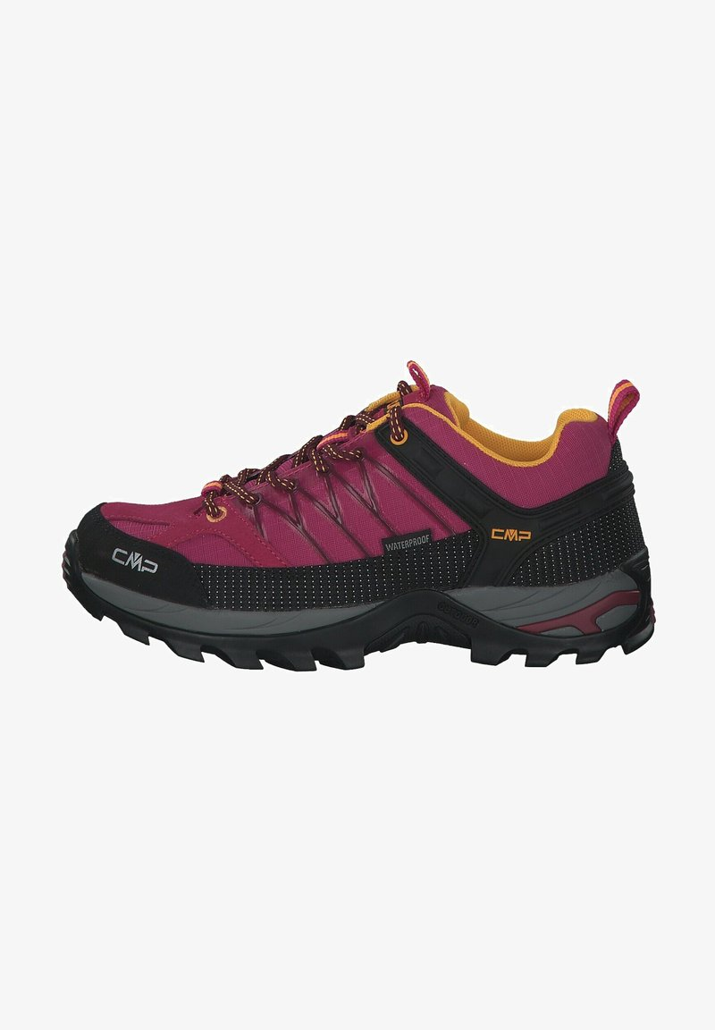 CMP - Hiking shoes - bouganville goji