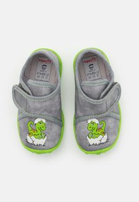 Superfit - SPOTTY - Domácí obuv - grau - 3