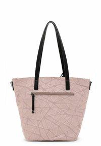 SURI FREY - KIMMY - Tote bag - rose - 2