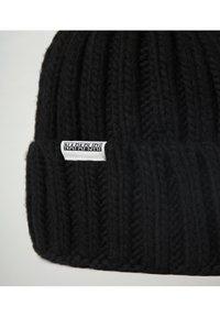 Napapijri - SEMIURY - Beanie - black - 3