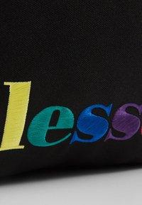 Ellesse - HALAND SET - Mochila - black - 6