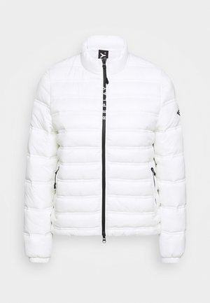 OUTERWEAR - Light jacket - butter white