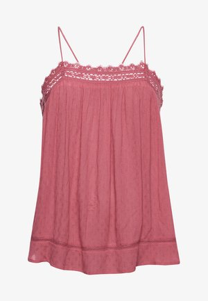 Top - dusty rose