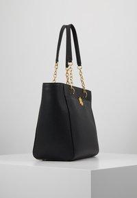 Lauren Ralph Lauren - CLASSIC LANGDON  - Handtasche - black - 3