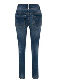 Buena Vista - Jeans Skinny Fit - blue denim - 1