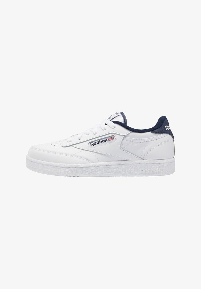 CLUB C 85 FOUNDATION SHOES - Trainers - white