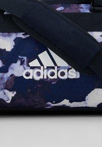 adidas Performance - Sportstasker - tech ink/noble indigo/ white - 8