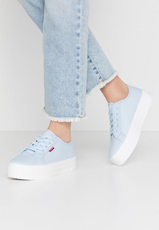 TIJUANA - Zapatillas - light blue