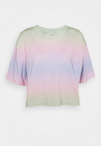 SILA - Print T-shirt - multi-coloured