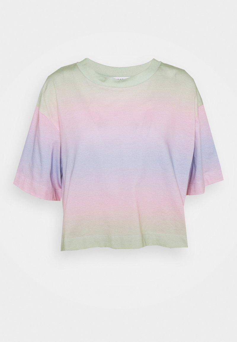 EDITED - SILA - Print T-shirt - multi-coloured