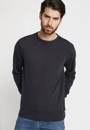 Sweater - deep navy