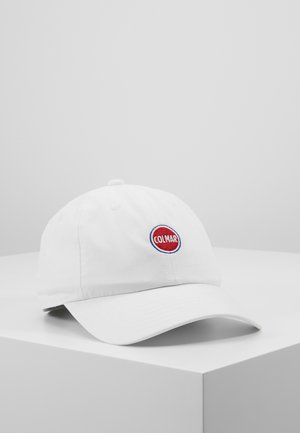 UNISEX HAT - Kšiltovka - white