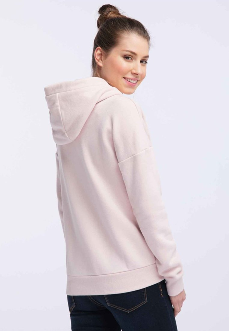 Cheapest Women's Clothing myMo Zip-up hoodie mottled rose DhvPJT5Y5